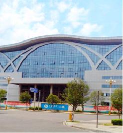 柳州文昌会议中心